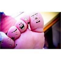 Bir Demet Gülücük..........