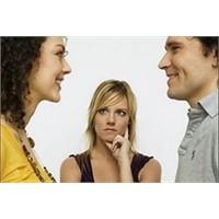 6 Kötü Davranış Modeli