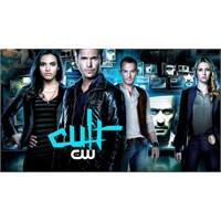 Bağımlılık Yaratacak Yeni Bir Dizi: Cult!