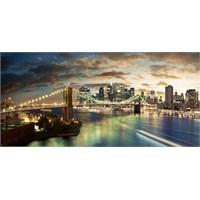 John A. Roebling'in Öyküsü: Brooklyn Köprüsü