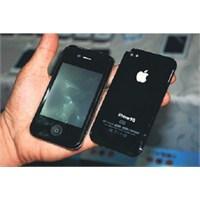 Markası Apple Ama Apple'ın Haberi Yok