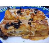Echilada Meksika Mutfağı