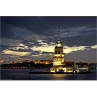 Kız Kulesi Tarihi Ve Hikayesi