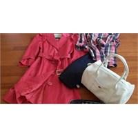 Kışa Hazırlık: Moda Giyim