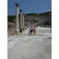 Efes Antik Kenti Gezisi