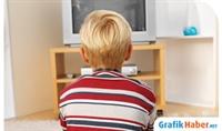 Tv Yüzünden Çocuklar Geç Konuşuyor