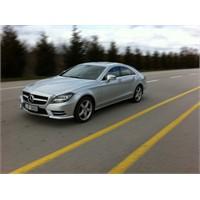 Mercedes'in Tadı Bambaşkadır