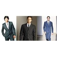 Doğru Takım Elbiseyi Seçmenin Kuralları