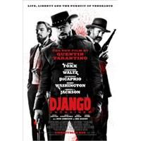 Zincirsiz – Django Unchained
