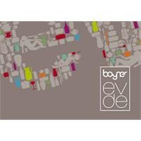 Boyner Evde 2012 Yaz Koleksiyonu