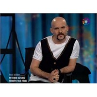 Atalay Demirci – Stand Up In Nefes Kesen İsmi
