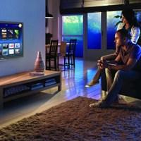 Televizyon Da Sizi İzliyor Olabilir!