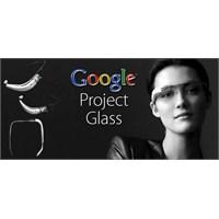 Google'ın Akıllı Gözlüğüne Tepkiler Sürüyor