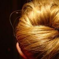 Parlak Saçların Sırrı!