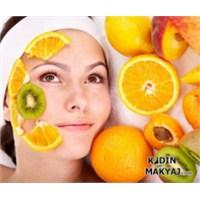 Cildi Güzelleştiren Vitaminler