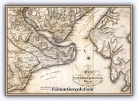 İstanbul un Semtleri İsimlerini Nereden Alıyormuş