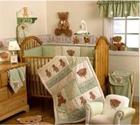 Bebek Odası İçin Altı Pratik Fikir