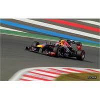 Kore'de Muhteşem Yarış Ama Kazanan Yine Vettel !!