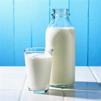 Reflü Ve Mide Yanması İçin Süt Tedavisi