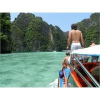 Phuket- Phi Phi Adasında Tropik Tatil