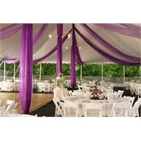 Düğün Masası Düzenlerken