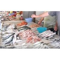 Taze balık almanın püf noktaları