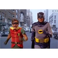 1966 Yapımı Batman Film Eleştirisi