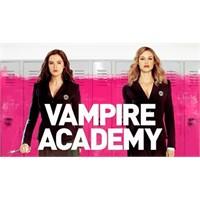Vampir Akademisi Fragmanı