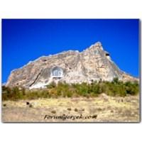 Kutsal Süleyman Dağı