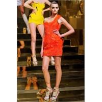 Versace Haute Couture / 2012 Yaz Koleksiyonu
