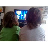 Çocuklarda Televizyonun Beyne Olan Etkisi