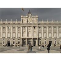 Madrid - Çılgın Madrid'liler Ve Muhteşem Kalabalık