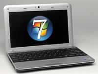 Windows 7 Ultimate Netbook'larda Nasıl Çalışır?
