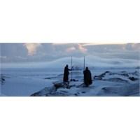 İzlanda'da Çekim Yapmak
