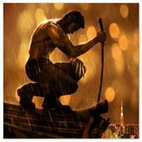 The Wolverine Filminden Yeni Görüntüler