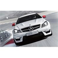 Mercedes C63 Amg Limited