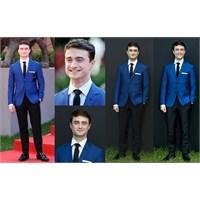 Şık Şıkıdım: Daniel Radcliffe