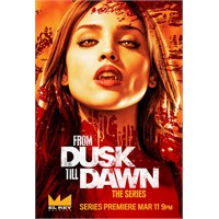 From Dusk Till Dawn Dizi Oluyor