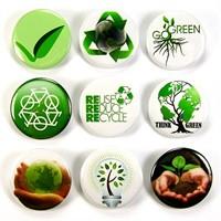 """Daha """"Yeşil"""" Olmanın 10 Yolu"""