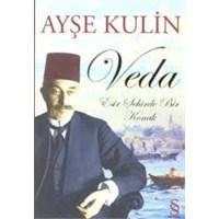 """Ayşe Kulin'in """"Veda"""" Romanı Dizi Oluyor"""