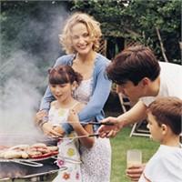 Mangal İçin Kırmızı Et Pişirme Yöntemi!