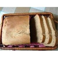 Tok Tutan Ve Bağırsak Dostu Ekmek Tarifi