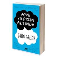 Okudum Bitti 25: John Green - Aynı Yıldızın Altınd