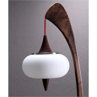 Zurn Design'dan Sculptural Lambader