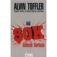 Şok, Bir Fütürist: Alvin Toffler