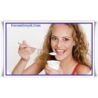 Geleneksel Beslenmemizde Önemli Yeri Olan Yoğurt