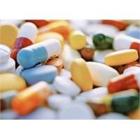 Antibiyotik Kilo Aldırıyor