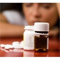 Antidepresanlardan Uzak Durmak Gerekiyor