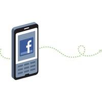 Facebook Browser İşine Giriyor