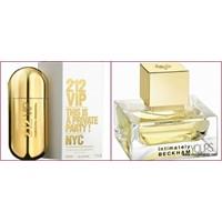 2011`in En İyi Parfümleri